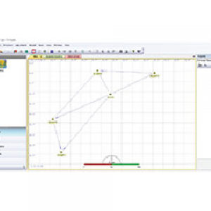 Compass Solution data post-processing software