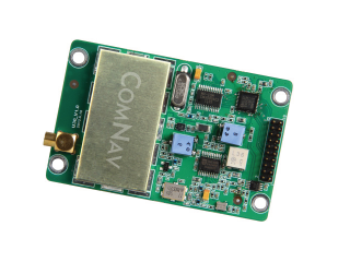 U30 Receiver Data Link Modem